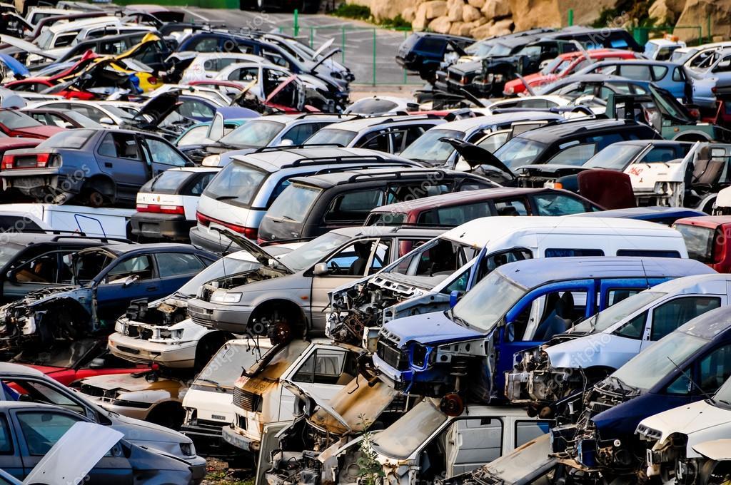 Cash for junk cars Massachusetts